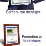 OneSpareTeeTime 160x600 for course managers